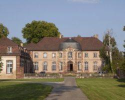 Château d'Angleterre